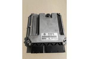 б/в Блоки керування двигуном Volkswagen T5 (Transporter)