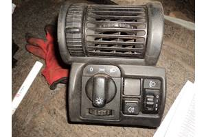 б/у Блоки управления освещением Opel Corsa