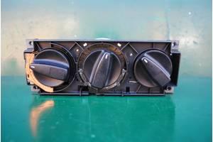 б/у Блоки управления печкой/климатконтролем Seat Ibiza