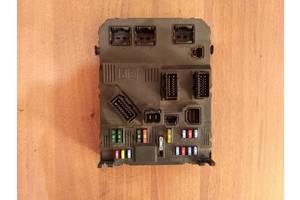 б/в Блоки запобіжників Citroen C3