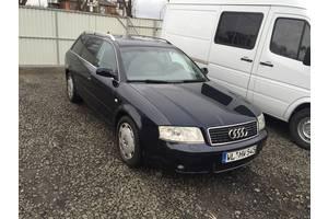 б/у Боковины Audi A6
