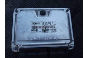 б/в бортові комп'ютери Audi A6