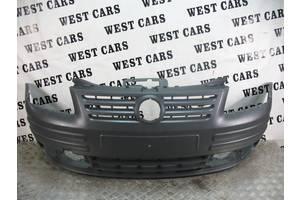 б/в бампери передні Volkswagen Caddy