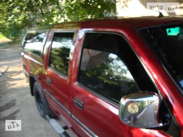 бу Б/у часть автомобиля для Dadi Smoothing в Херсоне