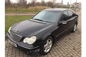 б/у Части автомобиля Mercedes C-Class