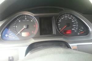 б/у Чек-контроль Audi A6