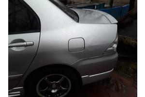 б/у Четверти автомобиля Mitsubishi Lancer