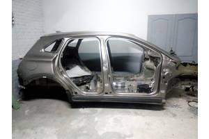 б/в чверті автомобіля Lincoln MKC