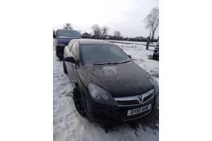 б/у Четверти автомобиля Opel Astra H GTC