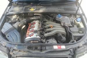 б/у Датчики угла поворота руля Audi A4