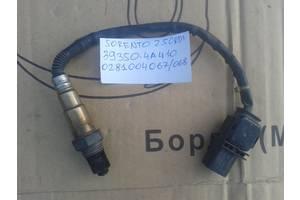 б/у Датчики кислорода Kia Sorento