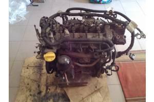 б/у Двигатели Fiat QUBO