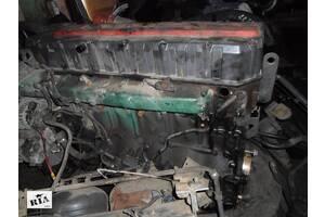Б/у Головка блока Renault Magnum Evro3