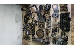 Б/у детали двигателя (Общее) для Ford Courier 2000