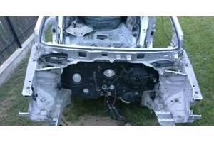 б/у Лонжероны Hyundai Getz