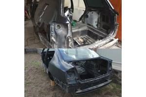 б/в днища салону Volkswagen B6