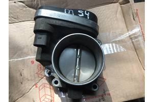 Б/у дроссельная заслонка/датчик для BMW 5 E60 X3 E83 X5 E53 M54B30  1354750244505