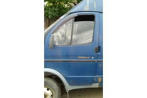 б/у Двери передние ГАЗ 3302 Газель