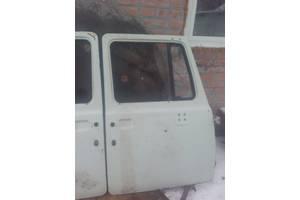 б/у Двери передние ГАЗ 3307