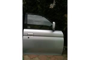 б/у Двери передние Mitsubishi Pajero Sport