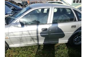 б/у Двери передние Opel Vectra B