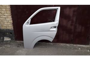 б/у Двери передние Toyota Hiace груз.