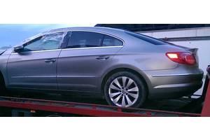б/у Двери передние Volkswagen CC
