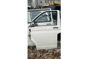 б/у Двери передние Volkswagen T5 (Transporter)