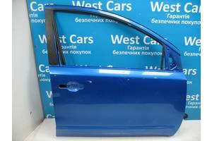 Б/У  Дверь передняя правая синяя Note H01009U0M0. Качество гарантируем!