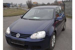 б/у Двери задние Volkswagen Golf V