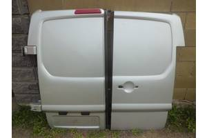 б/у Двери задние Fiat Scudo