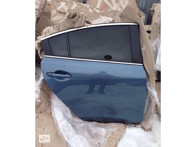 бу Б/у дверь задняя для Mazda 6 2012-2018 в Киеве