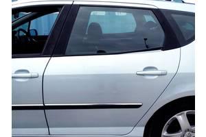 б/у Двери задние Peugeot 407