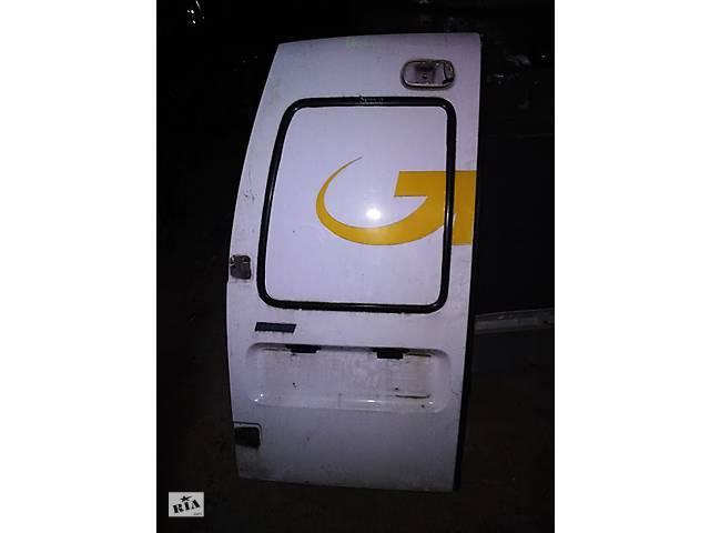 купить бу Б/у дверь задняя левая для Fiat Scudo в Львове