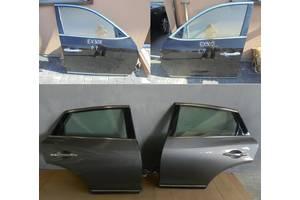б/у Двери передние Infiniti EX