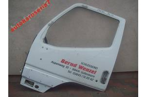 б/у Двери передние Mitsubishi Canter