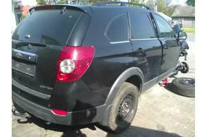 б/у Двери задние Chevrolet Captiva