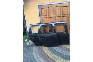 б/у Двери задние Dacia Duster