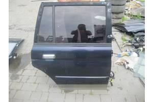 б/у Двери задние Mitsubishi Pajero Sport