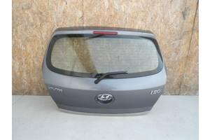б/у Крышки багажника Hyundai i20