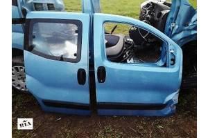 б/у Двери боковые сдвижные Fiat QUBO