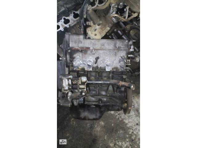 бу Б/у двигатель 1.4  350 A1.000 для Fiat Doblo в Львове