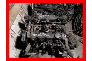б/у Двигатели Chevrolet Lanos