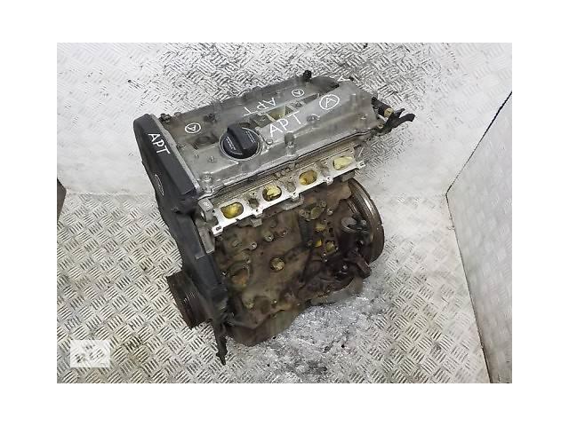 бу Б/у двигатель для Audi A4 B5, Vw Passat B5. в Львове