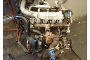 Б/у двигатель для Fiat Ducato 2002-2006