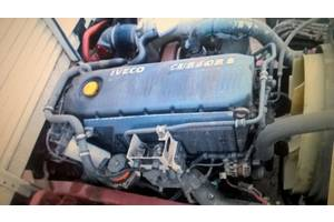 б/у Двигатели Iveco Cursor