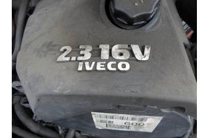 б/в двигуни Iveco Daily