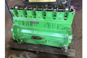б/у Двигатели John Deere 8400