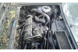 Б/у двигатель для Lancia Prisma 1988
