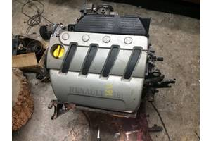 б/у Двигатели Renault Laguna II